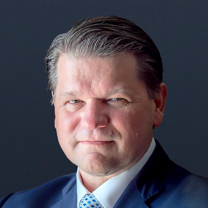 Alan Vanderborght